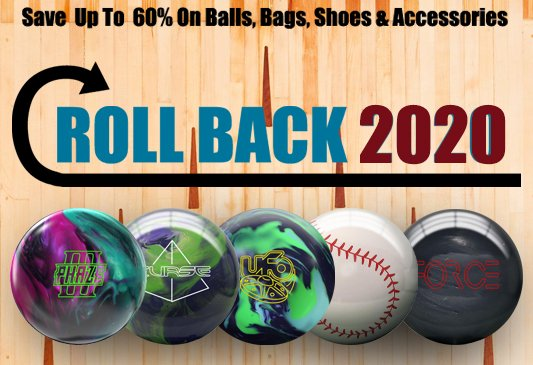 Click Here to shop Roll Back Sale 2020  bowling ball