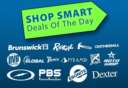 "Click Here To Shop ""Shop Smart"" Deals of the Day"