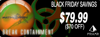 Click here to shop Black Friday Sale on Pathogen X² Deal!