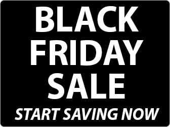 Click here to shop Black Friday Sale!