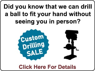 Click here to shop 2020 Custom Drilling Sale!
