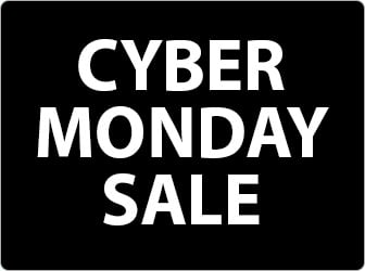 Click here to shop Cyber Monday Sale!