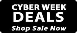 Click Here to shop Cyber Week Deals!