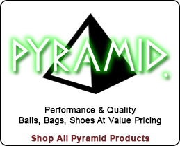 Click Here To Shop All Pyramid Bowling  Products