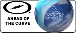 Click here to shop the Storm Axiom bowling ball