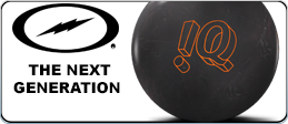 Click here to shop the Storm IQ Tour Nano Pearl bowling ball