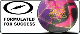 Click here to shop the Storm Proton Physix bowling ball