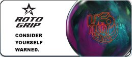 Click here to shop Roto Grip UFO Alert bowling ball