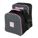 Image Single Tote Polka Dots Pink MEGA DEAL
