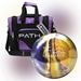 Groovy Grape Ball & Bag Package