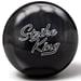 Strike King Black Pearl