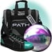 Path Teal Ball/Bag/Shoe Package