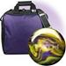 Purple Ball & Bag Combo