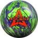 Ascent Pearl Green/Purple