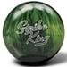 Strike King Emerald Pearl
