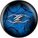 Barb Wire Blue Viz-A-Ball