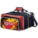 Alliance 2 Ball Tote Plus Red/Gold