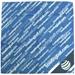 Logo Suede Microfiber Bowling Towel